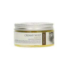 Creamy Whip Greek Body Wash - 100ml