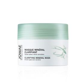 Clarifying Mineral Mask - 50ml