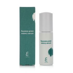 Squeeze Green Watery Serum - 40ml