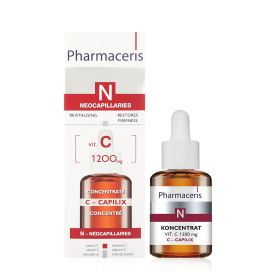 C-Capilix Concentrate - 30ml