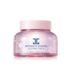 Intensive Shining Sleeping Pack - 150ml