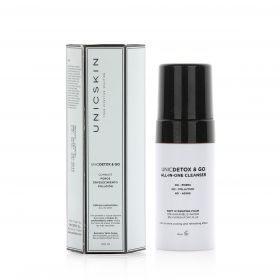 Detox & Go All in One Cleanser- 100ml