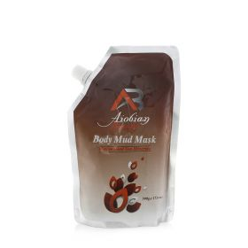 Body Mud Mask - 500g