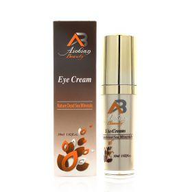 Eye Cream With Dead Sea Minerals - 30ml