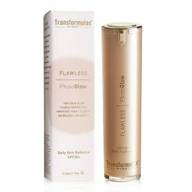 Flawless Photo Glow Moisturizing Cream - 50ml