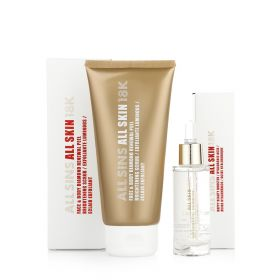 Luxury Duo Skin Care Set - 2 Pcs