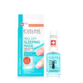 Peel-Off Sleeping Nail Mask - 12ml