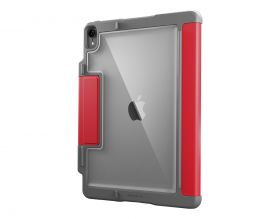 Dux Plus Case Ipad Pro 12.9 Inch - Red