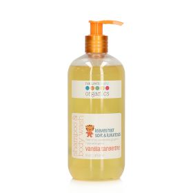 Shampoo & Body Wash  Vanilla Tangerine - 473.2 ml