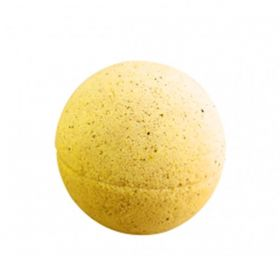 Organique Bath Bomb White Musk Soap - 170 g