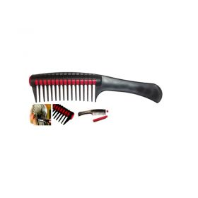 Vibe Professional Hair Comb Rolling Rake - CFC057-001