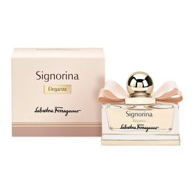 Salvatore Ferragamo - Signorina Eleganza Eau de Parfum - 50 ml - For Women