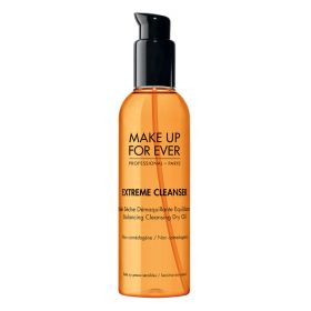 Make Up For Ever - Extreme Cleanser