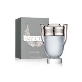 Invictus Eau De Toilette - for Men - 50ml