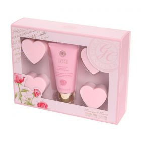 Grace Cole Rose Tranquil ( Hand Lotion & Soaps )