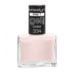 Misslyn Gel Effect Color Nail Polish - N 334