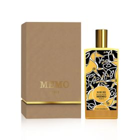 Memo Irish oud Eau de parfum 75ml - Unisex