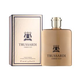 Trussardi - Amber Oud Eau de Parfum - 100 ml - For Men