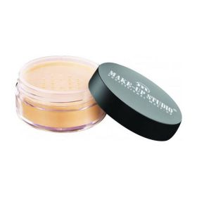 Makeup Studio Translucent Powder Extra Fine - Banana
