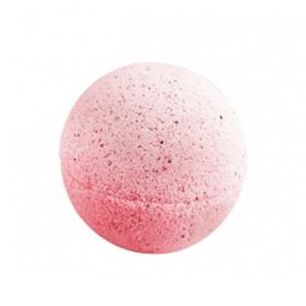 Organique Bath Bomb Rasberry Soap - 170 g