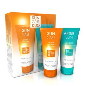 Etre Belle Sun Care Set SPF30 +After Sun  Lotion