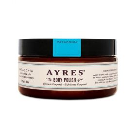Ayres Patagonia Body Polish - 208ml