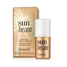 Sunbeam Golden-Bronze Complexion Highlighter - 10ml