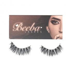Beeba Eyelashes - Faith