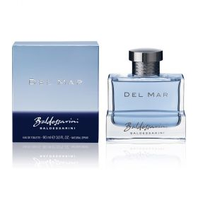 Baldessarini Del Mar Cologne Eau De Toilette 90 ml - Men
