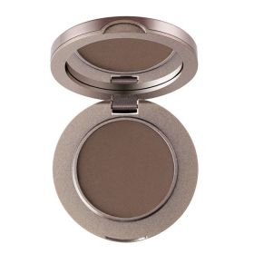 Delilah Colour Intense Compact Eyeshadow - Walnut