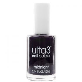 Ulta3 Nail Polish - Midnight
