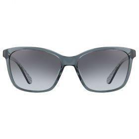 DVF Grey Sunglasses