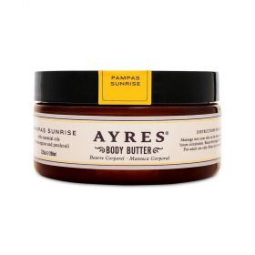 Ayres Pampas Sunrise Body Butter - 208ml