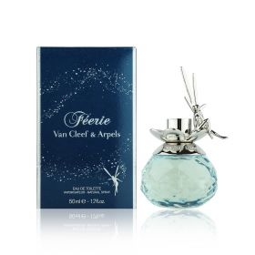 Van Cleef Feerie Eau De Toilette 50 ml - Women
