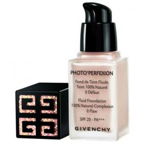 Givenchy Photo Perfexion Hon Foundation - N 6