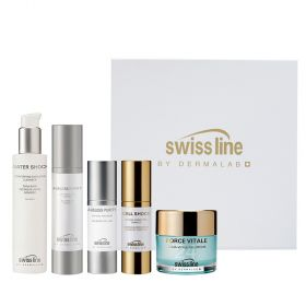 Swiss Line Skin Care Hydrating Box