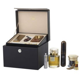 Al Shaya Perfumes Luxury Gift Box - Women