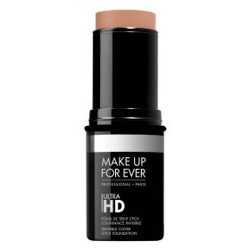 Make Up For Ever - Ultra HD Cover Stick Foundation - N 153 (Y405) - Golden