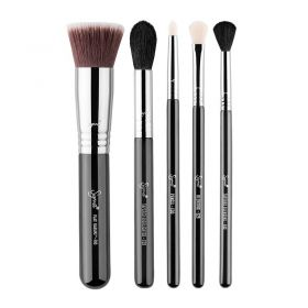 Sigma Most Wanted Makeup Brushes Set - 5 Pieces
