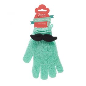 Isabelle Laurier Mint Green Scrub Gloves