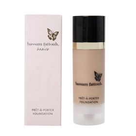 Bassam Fattouh Liquid Foundation - N 03