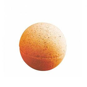 Organique Bath Bomb Orange and Chilli Soap