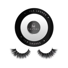 Ice Lashes - Mink Eyelashes # 3
