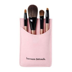 Bassam Fattouh Brush Kit