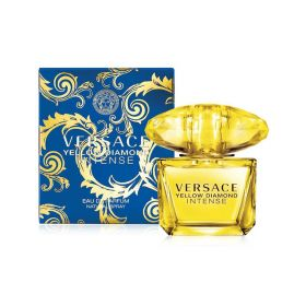 Versace Yellow Diamond Intense Eau De Perfum 90 ml - Women