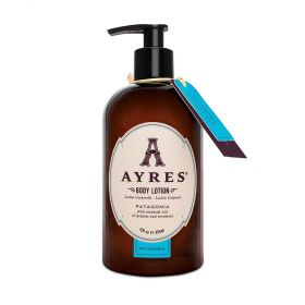 Ayres Patagonia Body Lotion - 354ml