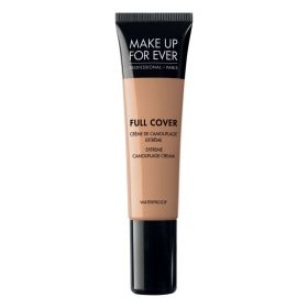 Make Up For Ever - Full Cover Concealer - N 8 - Beige