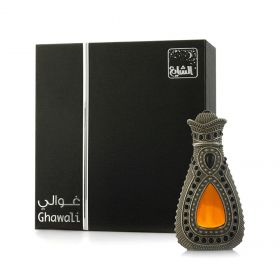 Al-Shaya Perfumes - Ghawali Concentrated Perfume Oil 18ml  - Unisex