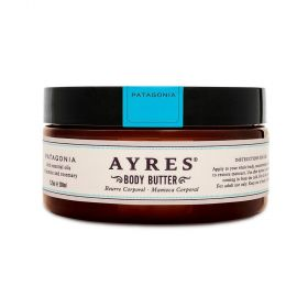 Ayres Patagonia Body Butter - 208ml