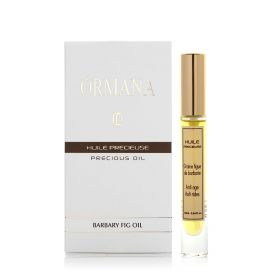 Barbary Fig Oil Anti Wrinkles For Face - 8 ml